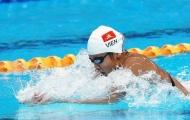 Sợ Ánh Viên, chủ nhà Malaysia không cho tuyển bơi lội Việt Nam bơi làm quen bể?