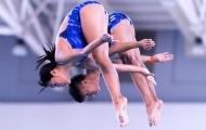Những pha nhảy cầu đẹp mắt tại giải VĐQG 2017