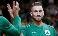 """Nghỉ thi đấu, Hayward trở thành """"người chỉ đường"""" cho Boston Celtics"""
