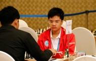 Nguyễn Anh Khôi giành 'cú đúp vàng' cờ vua trẻ thế giới