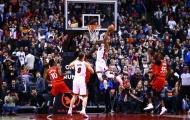 Ellington ghi điểm ở giây cuối, Miami Heat thắng siêu kịch tính Raptors