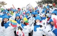 Olympic PyeongChang 2018 - Thông điệp hướng tới hòa bình