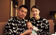 Vợ Lin Dan bị chửi như 'tát nước vào mặt' vì tha thứ cho chồng vụ ngoại tình với Hoa hậu