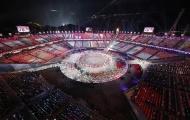 Olympic PyeongChang: Lễ bế mạc đầy màu sắc, đậm chất văn hóa