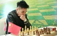 Giải cờ vua quốc tế: Quang Liêm chưa thể bứt phá, Chấn Hưng chơi xuất thần