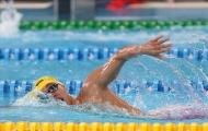 Bơi Việt Nam suýt tạo địa chấn ở ASIAD