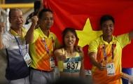 'Tin chắc từ đầu Bùi Thị Thu Thảo sẽ đoạt HCV ASIAD'