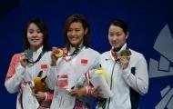 ASIAD 2018: Các vận động viên châu Á phá vỡ 6 kỷ lục thế giới