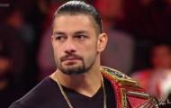 Đương kim vô địch WWE bỏ dở sự nghiệp vì bệnh ung thư