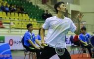 Tiến Minh giành HCV Đại hội thể thao toàn quốc