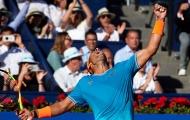 Gục ngã trước Dominic Thiem, Nadal lỡ cơ hội nối dài kỷ lục