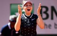 Địa chấn ở Roland Garros: Tay vợt 17 tuổi loại ĐKVĐ
