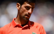 Djokovic gục ngã, Dominic Thiem vào chung kết Roland Garros sau 5 set kịch tính