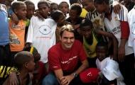 Thu nhập khủng nhất làng quần vợt, Roger Federer nói gì về 'Tiền'