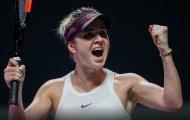 WTA Finals: Svitolina giành vé bán kết đầu tiên, Halep chờ đại chiến với Pliskova ở lượt cuối