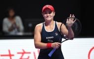WTA Finals: Đương kim vô địch đấu số 1 thế giới ở chung kết