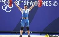 SEA Games 30 ngày 02/12: Mưa vàng Kurash, tiếc nuối cử tạ