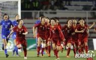 Trực tiếp SEA Games 30 (08/12): Hạ Thái Lan, Việt Nam giành HCV bóng đá nữ