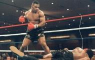 Mike Tyson chỉ ra võ sĩ UFC dễ dàng đánh bại mình trong 1 trận đấu MMA