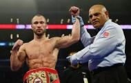 Nhà vô địch WBA đối mặt cáo buộc dùng doping
