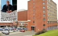 Floyd Mayweather tổ chức sự kiện trong khách sạn rẻ tiền, đòi fan 150 bảng/1 tấm ảnh