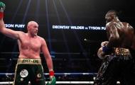 Tyson Fury tính chuyện nghỉ hưu, Anthony Joshua tuyên bố: Anh không được phép dừng lại
