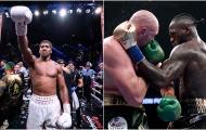 Joshua đấu người thắng trong cặp Wilder vs Fury: 'Họ có 10.000 cuộc họp nhưng...'
