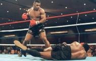 Mike Tyson chia sẻ lý do bất ngờ về việc kiêng tập luyện
