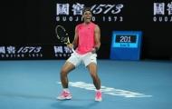 Thắng nhọc trai hư Nick Kyrgios, Rafael Nadal gặp Dominic Thiem ở tứ kết Australian Open