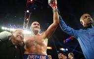 Xiêu lòng trước 150 triệu USD, Promoter Tyson Fury thề sẽ sắp xếp để đấu Anthony Joshua