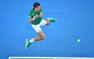 Djokovic nói gì về Federer sau chiến thắng tại Australian Open 2020