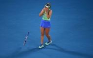 Ngược dòng ngoạn mục, Sofia Kenin lần đầu vô địch Grand Slam