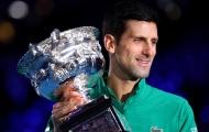 Nối dài kỷ lục ở Australian Open, Novak Djokovic nói gì