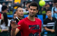Giữa tâm bão doping, Nicolas Jarry nhận được sự tiếp sức từ Novak Djokovic