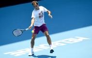 'Roger Federer vẫn đủ tốt để vô địch Grand Slam'