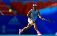 Rafael Nadal: 'Tôi không quan tâm nếu đứng sau Federer, Djokovic trong cuộc đua Grand Slam'