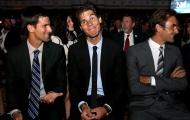 Xác nhận chung nhóm chat với Federer và Nadal, Djokovic lại muốn hợp nhất ATP Cup và Davis Cup