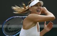 Maria Sharapova từ tuổi thơ cô đơn đến ngôi sao quần vợt