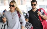 Maria Sharapova và những mối tình khó quên