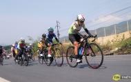 Chặng 3 giải xe đạp nữ quốc tế Bình Dương: Chủ nhà thâu tóm các danh hiệu