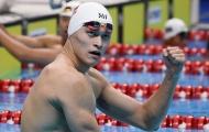 Kình ngư Sun Yang mất gần 14 triệu USD vì các bê bối doping