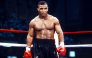 Mike Tyson - huyền thoại quyền anh lao đao vì tiền