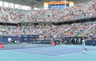 CHÍNH THỨC: ATP hủy mọi giải đấu quần vợt trong 6 tuần tới vì COVID-19