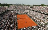 Roland Garros: Chúng tôi chưa có ý định hủy bỏ sự kiện