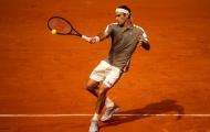 Pháp mở rộng dời sang tháng 9, mở ra cơ hội cho Federer