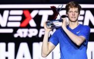 Jannik Sinner: Roger Federer là thần tượng nhưng Rafael Nadal là người truyền cảm hứng