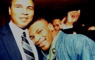 Mike Tyson thừa nhận không thể đánh bại huyền thoại Ali