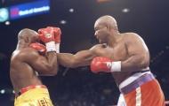 Cựu vô địch Foreman không bao giờ muốn đấu với Mike Tyson