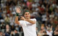 Federer kêu gọi hợp nhất ATP và WTA