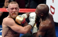 Mayweather mỉa mai McGregor sợ tái đấu